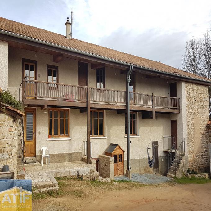 Offres de vente Maison Saint-Germain-Laval (42260)