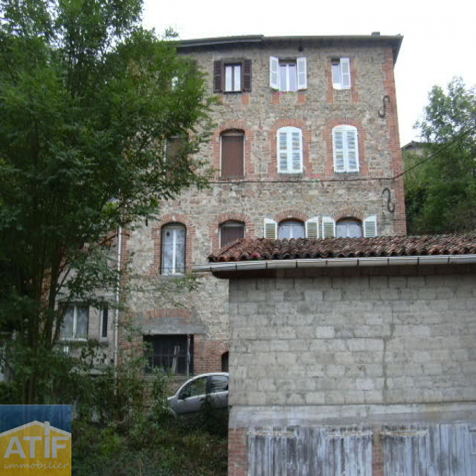 Offres de vente Immeuble Boën (42130)