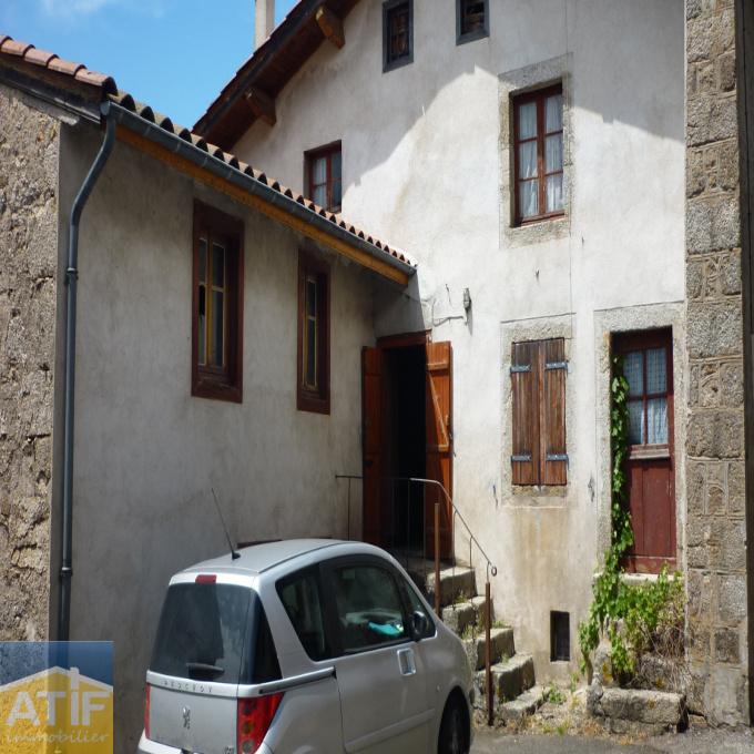 Offres de vente Maison Noirétable (42440)