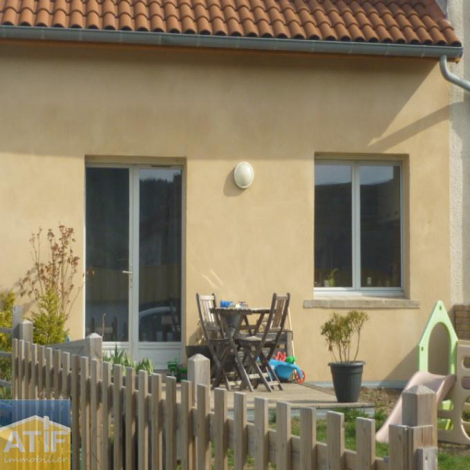 Offres de location Maison Chabreloche (63250)