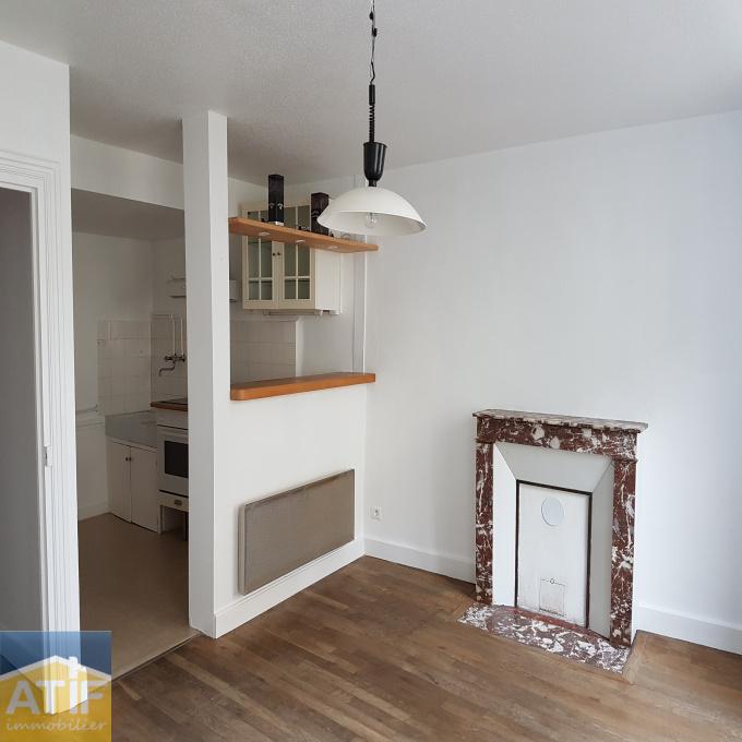 Offres de location Appartement Cremeaux (42260)