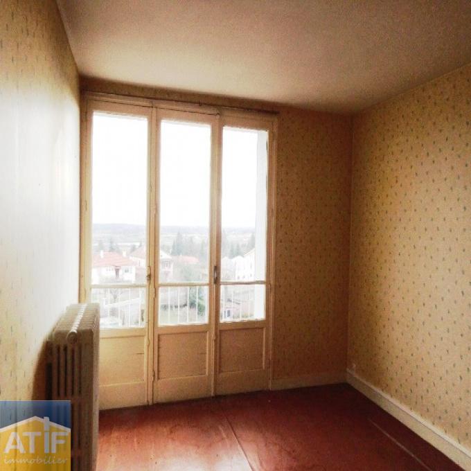 Offres de vente Appartement Boën (42130)