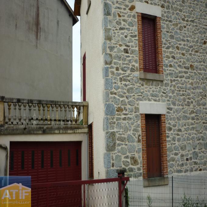 Offres de vente Maison Chabreloche (63250)