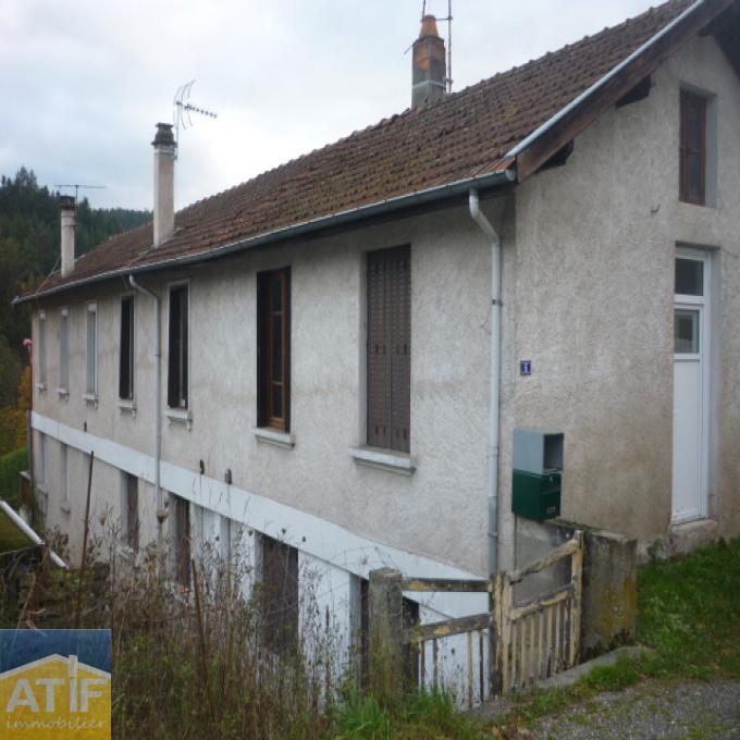 Offres de vente Immeuble Chabreloche (63250)