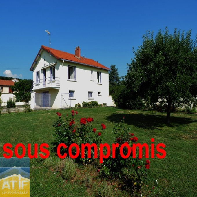 Offres de vente Maison Boën (42130)