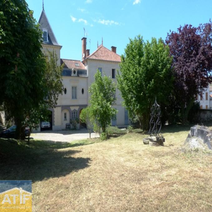 Offres de location Appartement Saint-Germain-Laval (42260)