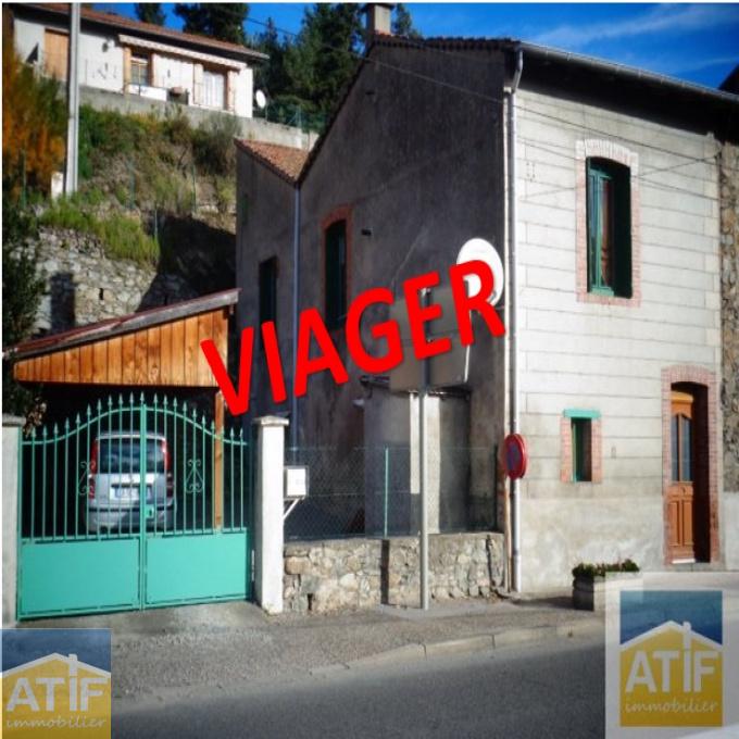 Offres de vente Viager Boën (42130)