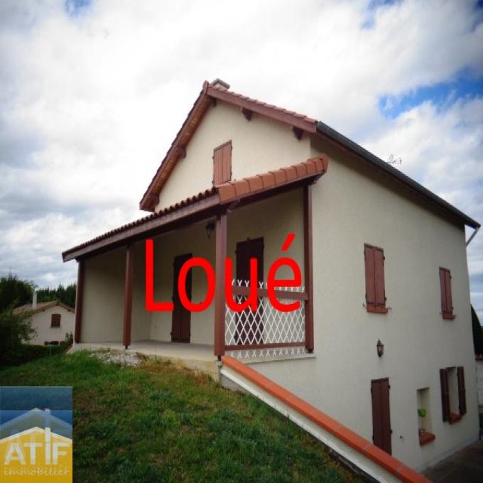 Offres de location Maison Boën (42130)