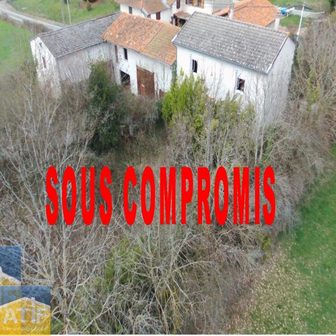 Offres de vente Ferme Souternon (42260)