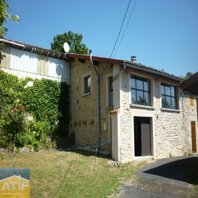 Offres de vente Maison La Renaudie (63930)