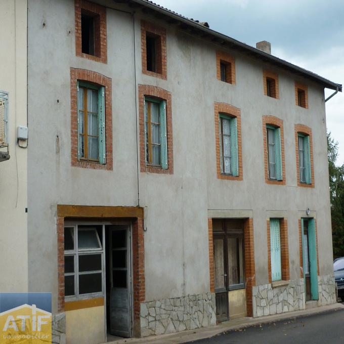 Offres de vente Maison Saint-Just-en-Chevalet (42430)