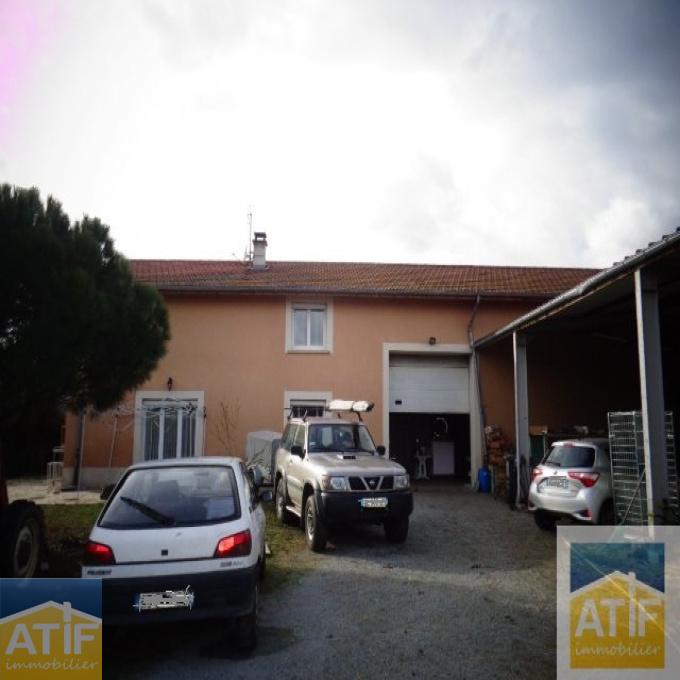 Offres de vente Maison Arthun (42130)