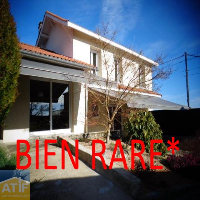 Offres de vente Villa Boën (42130)