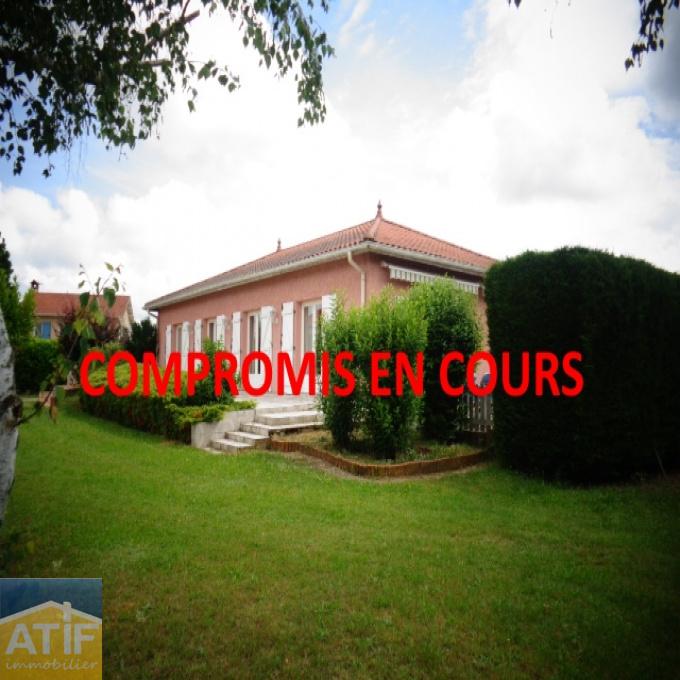 Offres de vente Maison Sainte-Agathe-la-Bouteresse (42130)