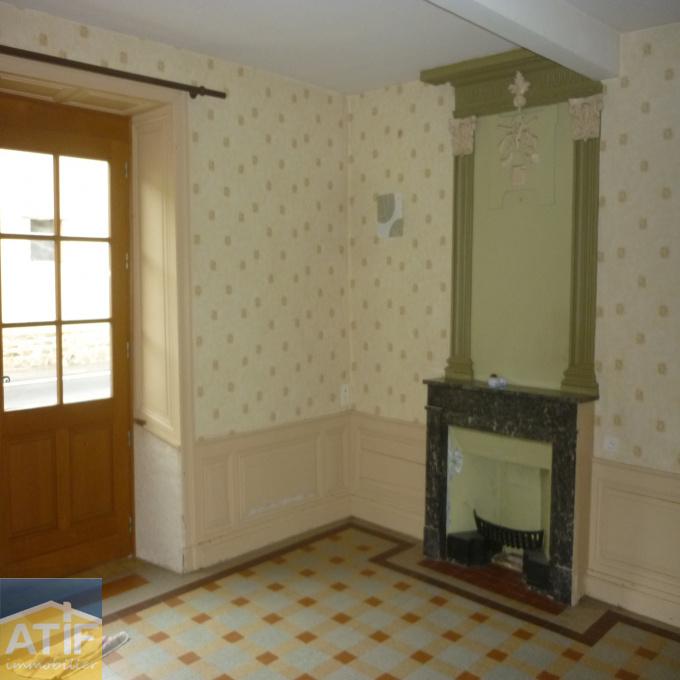 Offres de location Maison Saint-Thurin (42111)