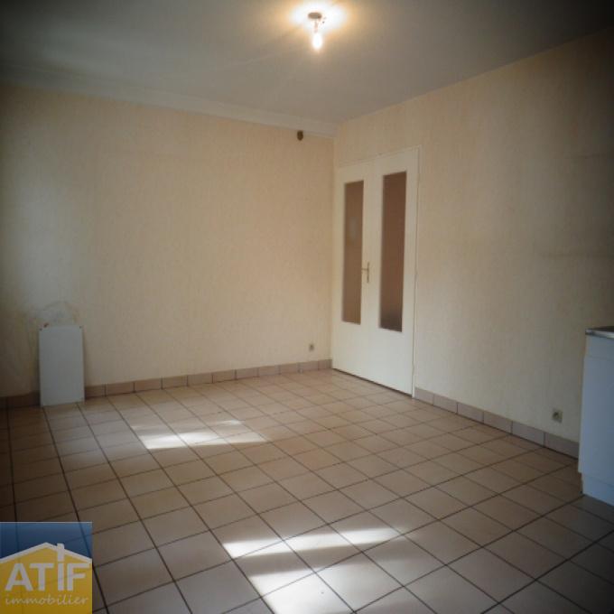 Offres de location Appartement Boën (42130)