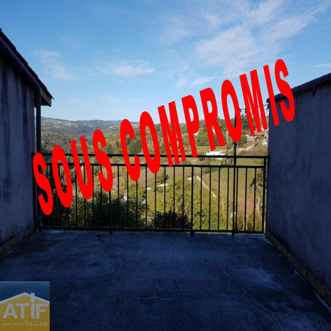 Offres de vente Maison de village Saint-Germain-Laval (42260)