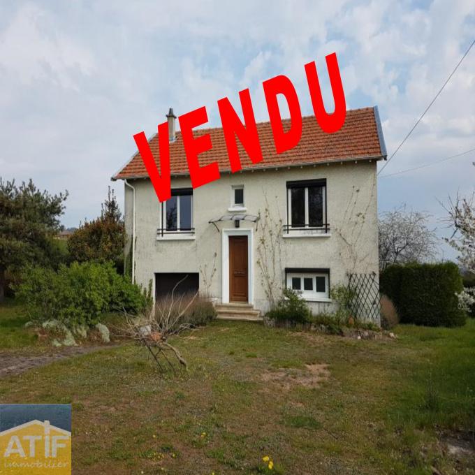 Offres de vente Maison Saint-Polgues (42260)
