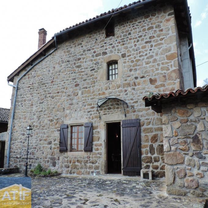 Offres de vente Maison Marcilly-le-Châtel (42130)
