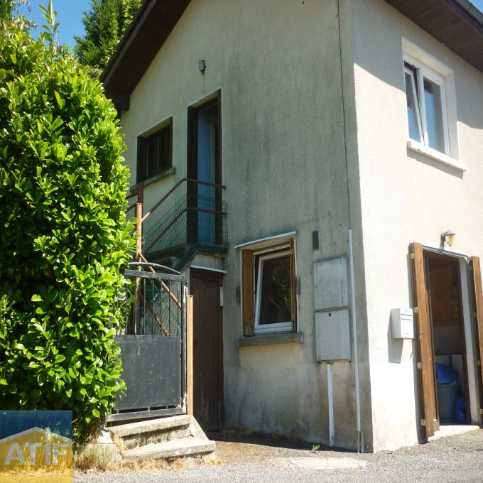 Offres de vente Maison de village Noirétable (42440)