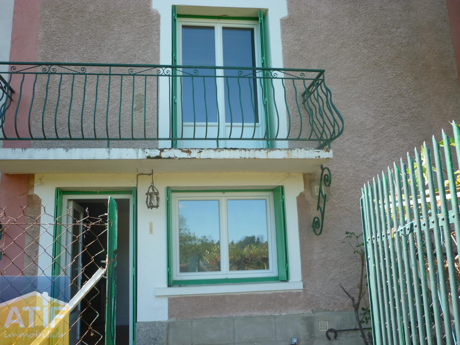 Immobilier noiretable achat maison et appartement noiretable for Achat maison 42
